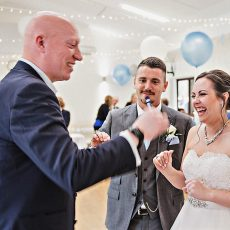 Andover Wedding Magician