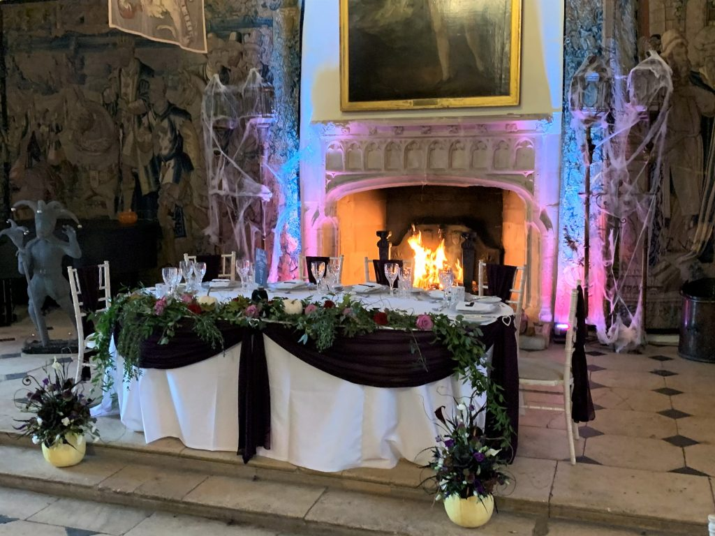 Berkeley Castle Wedding Magic