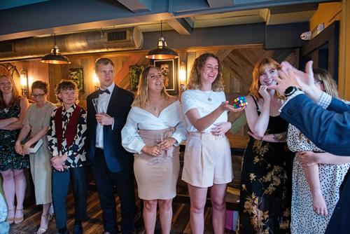 Newbury Wedding Magic 5
