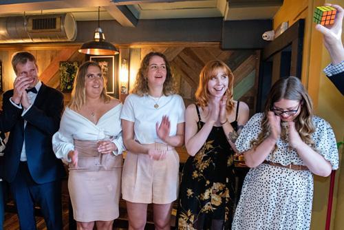 Newbury Wedding Magic 6